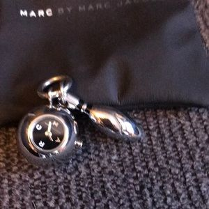 """Marc by Marc Jacobs Bowling Watch """"fixer upper"""""""